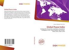 Borítókép a  Global Peace Index - hoz