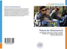 Bookcover of Théorie de l'Attachement