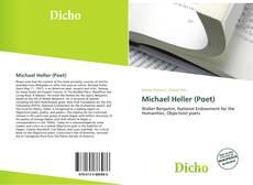 Michael Heller (Poet)的封面