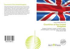 Bookcover of Countries of the United Kingdom