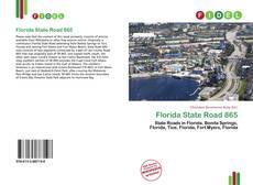 Couverture de Florida State Road 865