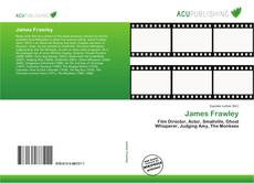 Couverture de James Frawley