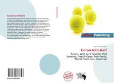 Bookcover of Goran Ivanišević