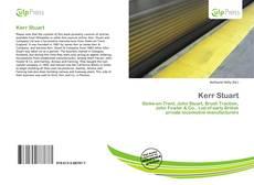 Bookcover of Kerr Stuart