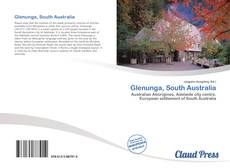 Обложка Glenunga, South Australia