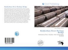 Обложка Hawkesbury River Railway Bridge