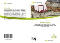 Bookcover of Chuck Daly