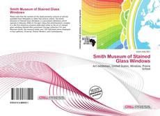 Copertina di Smith Museum of Stained Glass Windows