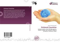 Couverture de Fictional Countries