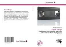 Bookcover of James Fargo