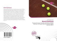 Kent Carlsson的封面
