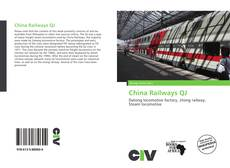 Bookcover of China Railways QJ