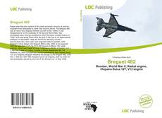 Bookcover of Breguet 482
