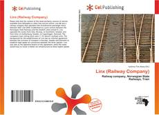 Bookcover of Linx (Railway Company)
