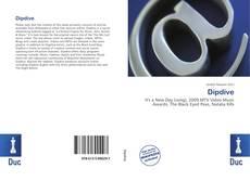 Buchcover von Dipdive