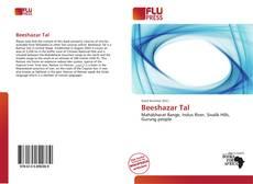 Bookcover of Beeshazar Tal