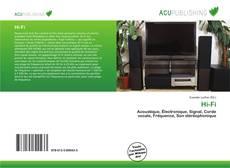Buchcover von Hi-Fi