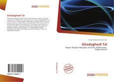 Bookcover of Ghodaghodi Tal