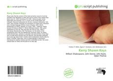 Bookcover of Kerry Shawn Keys