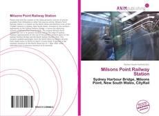 Milsons Point Railway Station的封面