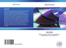 Bookcover of HD DVD