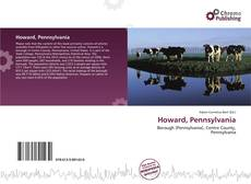 Bookcover of Howard, Pennsylvania