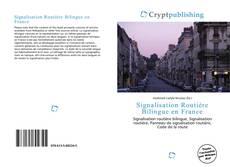 Bookcover of Signalisation Routière Bilingue en France