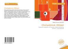 Bookcover of Chelyabinsk Oblast