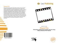 Bookcover of Dayyan Eng