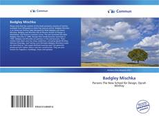 Bookcover of Badgley Mischka