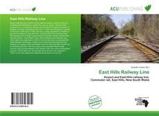 East Hills Railway Line的封面