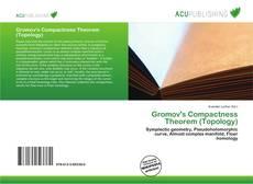 Gromov's Compactness Theorem (Topology)的封面