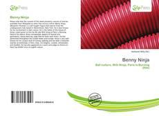 Buchcover von Benny Ninja
