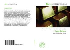 Bookcover of Cupellation