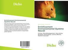 Couverture de Enrichissement Environnemental (Système Neural)