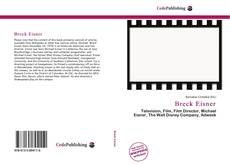 Bookcover of Breck Eisner