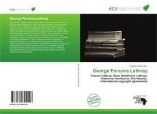 Copertina di George Parsons Lathrop