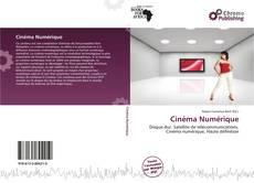 Bookcover of Cinéma Numérique