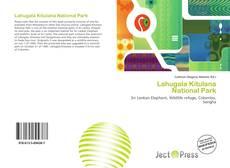 Bookcover of Lahugala Kitulana National Park
