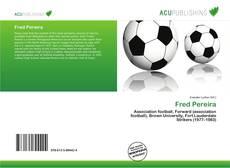 Buchcover von Fred Pereira
