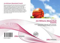 Bookcover of Jim Williams (Basketball Coach)