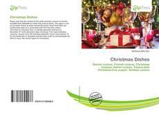 Christmas Dishes kitap kapağı