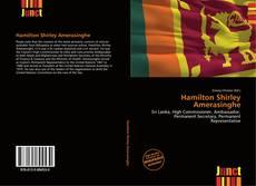 Bookcover of Hamilton Shirley Amerasinghe