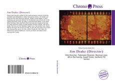 Capa do livro de Jim Drake (Director)