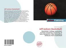 Bookcover of Jeff Jackson (basketball)