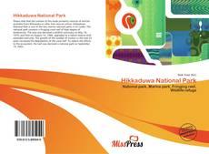 Обложка Hikkaduwa National Park