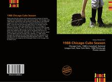 Bookcover of 1988 Chicago Cubs Season