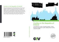 Buchcover von Castles in the Republic of Ireland