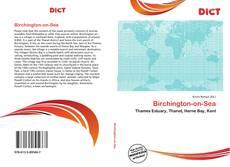 Buchcover von Birchington-on-Sea