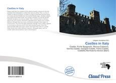 Copertina di Castles in Italy